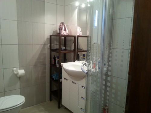 A fürdő